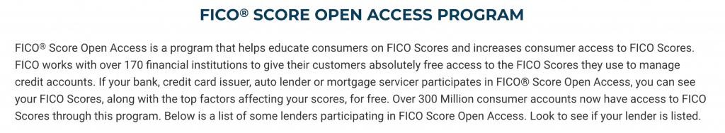 open-access-program
